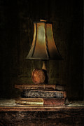 Literature Posters - Wisdom Poster by Erik Brede