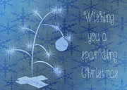 Vickie Emms - Wishing You a Sparkling...