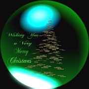 Gail Matthews - Wishing You a Very Merry...