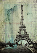 Steven  Taylor - With Love From Paris