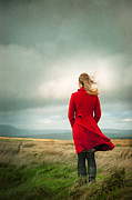 Lee Avison - Woman Alone On Windy...