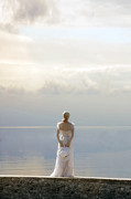 Woman Photos - Woman At The Sea by Joana Kruse