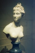 Eric  Schiabor - Womans Bust