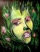 Armando Renteria - Women Flowers Green...