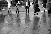 Harold E McCray - Women Working II Washington DC