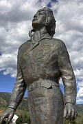 Colorado Springs Art - Womens Air Corp by David Bearden