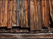 Kae Cheatham - Wood Enduring