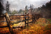 Debra and Dave Vanderlaan - Wood Fences