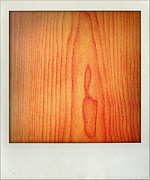 Abstract Design Prints - Wood texture Print by Les Cunliffe