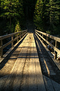 Sue Smith - Wooden Bridge