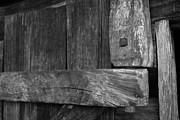 George Taylor - Wooden Door Hinge