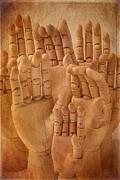 Garry Gay - Wooden Hands