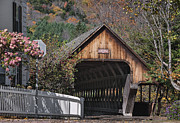 John Greim - Woodstock Covered Bridge