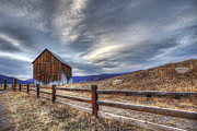 Tom Cuccio - Woody Creek Barn