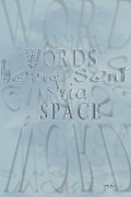 Vicki Ferrari - Words In Space