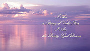 Jenny Rainbow - Words of Violet Fire Mantra