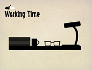 Sherly Ferelin - Working Time