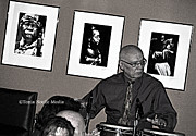 Concert Photos Art - World Renowned Bobby Torres by Tonia Noelle