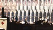Erik Falkensteen - World Trade Center 1970