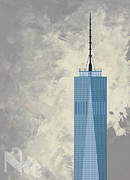 Nishanth Gopinathan - World Trade Center One