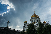 Russian Cross Photos - Worship - Featured 3 by Alexander Senin