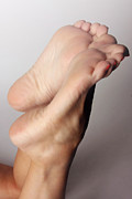 Sexy Soles Photos - Worship Love by Tos