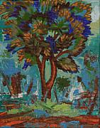 Genevieve Esson - Woven Classic Tree