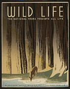 David Seguin - WPA National Park...