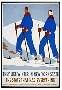 David Seguin - WPA New York State Skiing
