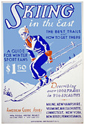 David Seguin - WPA Skiing in the East