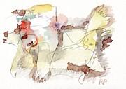W.t. Print by Reiner Poser