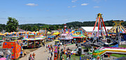 Wv Photos - WV State Fair 1 by Todd Hostetter
