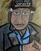 MLEON Howard - WWII Vet
