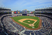 Mark Whitt - Yankee Stadium