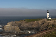 Sandra Bronstein - Yaquina Head Lighthouse-Newport