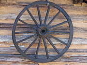 Kevin Croitz - Yates Mill Wagon Wheel