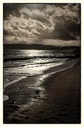 Nigel Hamer - Yaverland Beach