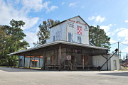 Feed Mill Photos - Ye Olde Feed Mill by Bob Sample