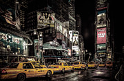 Oleg Koryagin - Yellow cabs