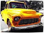 Garren Zanker - Yellow Chevy