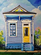 John  Duplantis - Yellow Door Shotgun