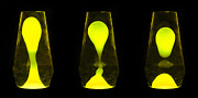Trippy Photos - Yellow Evolution by Semmick Photo