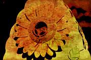 Ricardo Dominguez - Yellow house