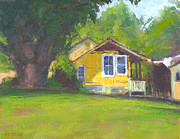 Robert Weiss - Yellow House