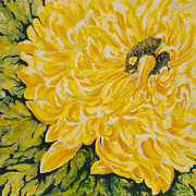 Milly Tseng - Yellow Mum