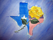 Spencer  Joyner - Yellow Rose of Texas