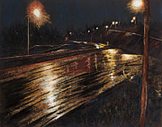Jocelyn Paine - Yellow Slick Road