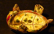 Debbie Limoli - Yertel the Turtle