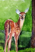 Katherine  Berlin - Yes Deer