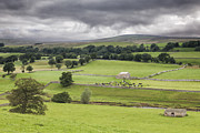Yorkshire Dales Print by Colin and Linda McKie